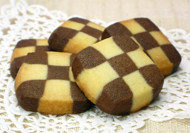 ホレンダークッキー